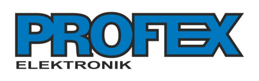 PROFEX elektronik