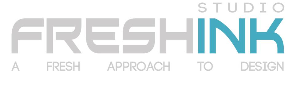 FreshInk STUDIO